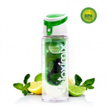 INFUSEUR GREEN PEPPERMINT