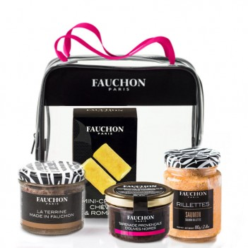 VALISE HAPPY HOUR - FAUCHON