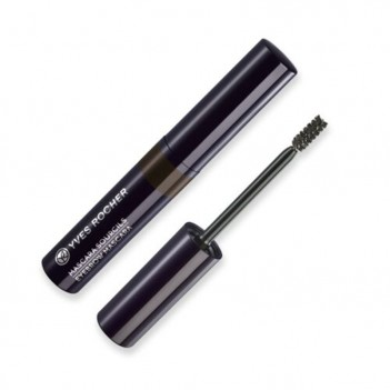 MASCARA SOURCILS FIX - BRUN 02