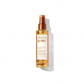25 MIRACLE OIL - 125ML
