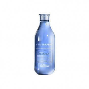 SHAMPOING CURL CONTOUR - 300ML