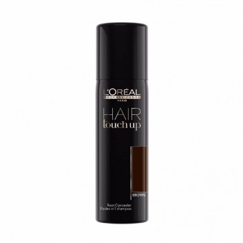 HAIR TOUCH UP BROWN - 75ML