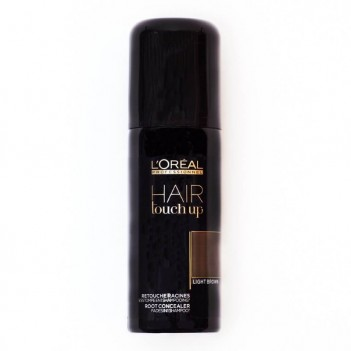 HAIR TOUCH UP LIGHT BROWN - 75ML