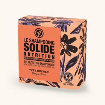 SHAMPOING SOLIDE RÉPARATION